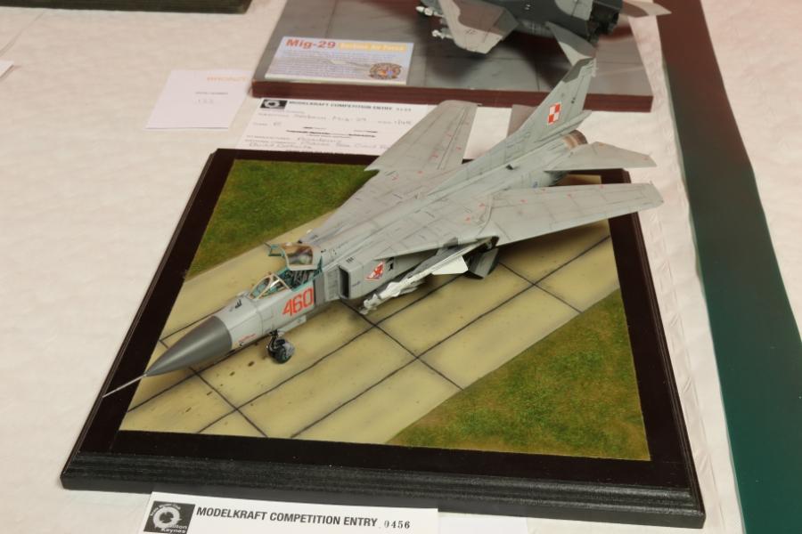 modell hs 123